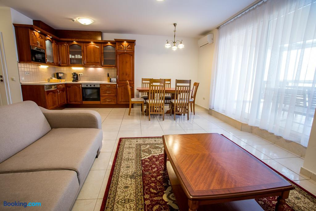 Luxury Apartment Hotel Siofok Siofok Compare Ofertas