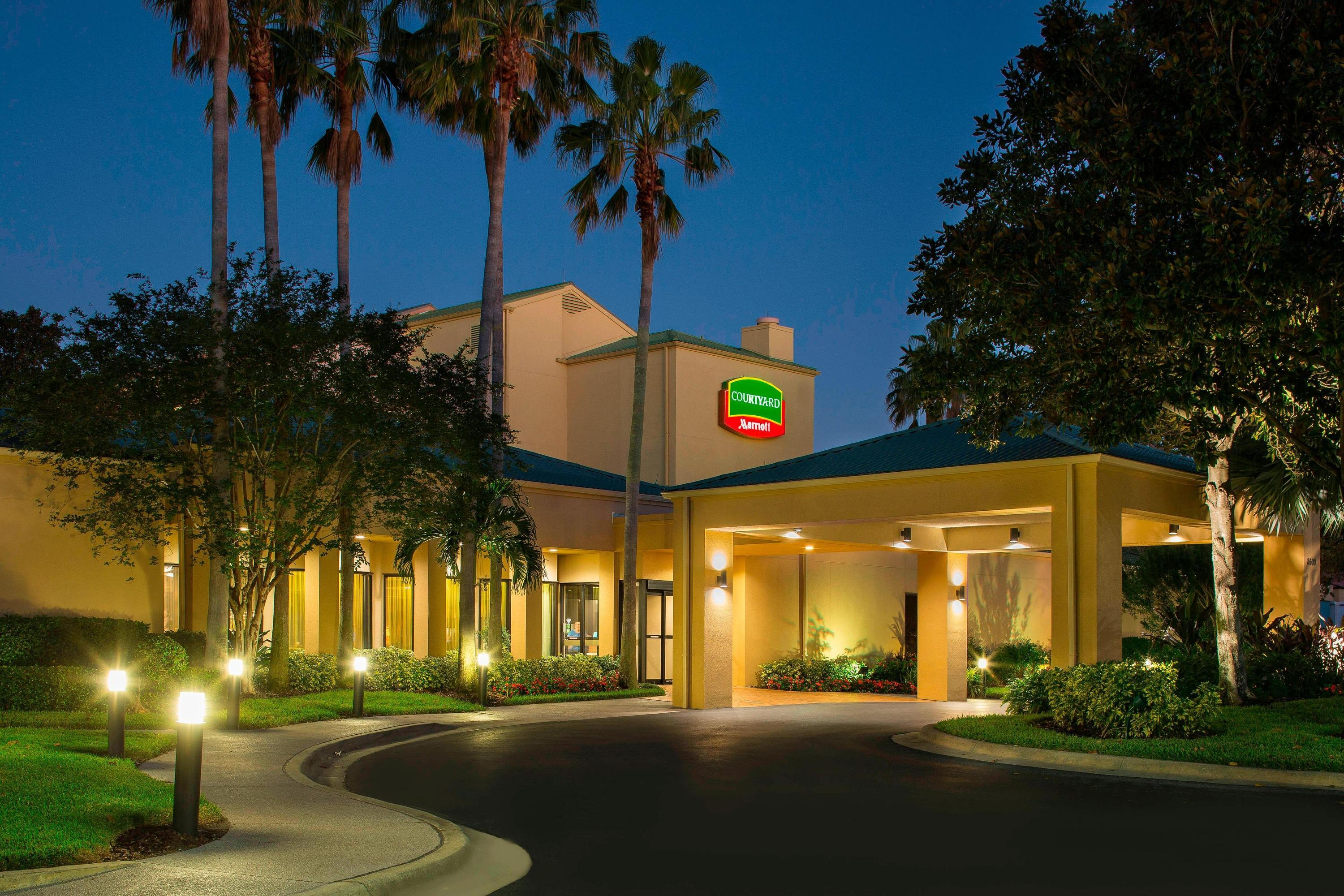 Courtyard by Marriott Orlando International Drive/Convention Center