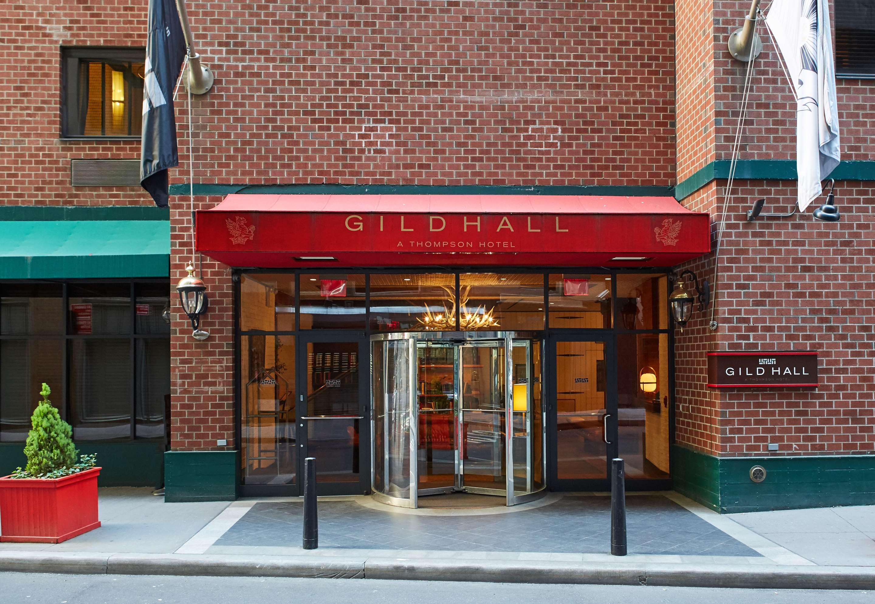 Gild Hall, A Thompson Hotel