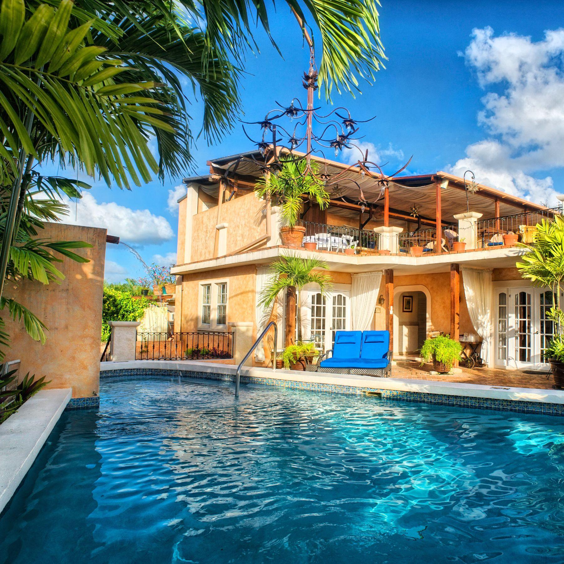 Little Arches Boutique Hotel Barbados - Adults Only